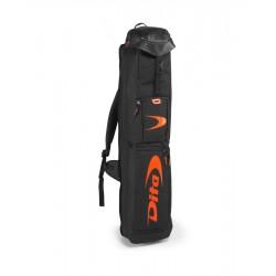 Dita Stickbag Cruiser Fluo Red-Black